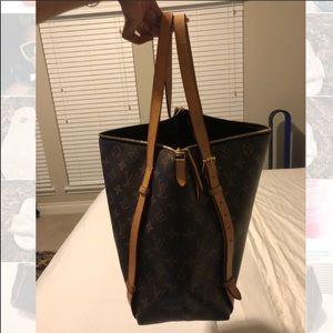 Louis Vuitton Bags - Authentic  Louis Vuitton Tuileries M41207